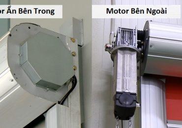 motor trên cửa kad2000 và kad2000s có gì khác nhau