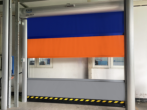 màu cửa cuốn pvc đa dạng và bền bỉ theo thời gian, được khách hàng tùy ý chọn lựa