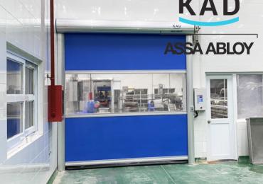 KAD2000 là dòng cửa ưu việt nhất hiện nay của KAD